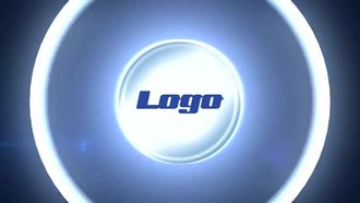 Logo Step: After Effects Templates