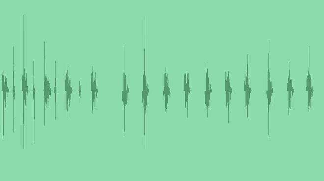 Motion Whoosh Swipe: Sound Effects