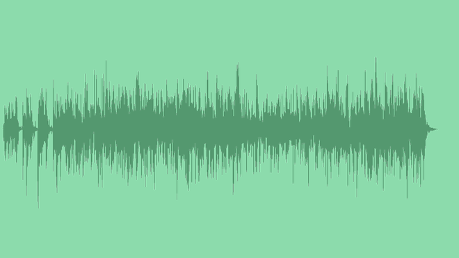 Monsters On Parade: Royalty Free Music
