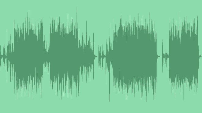 New Tech Of Tomorrow: Royalty Free Music