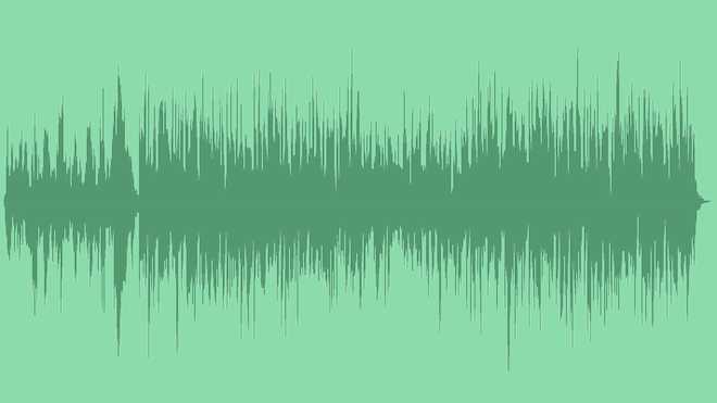 Energetic and Stomp: Royalty Free Music