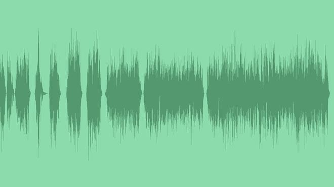 Robotic Mechanism: Sound Effects