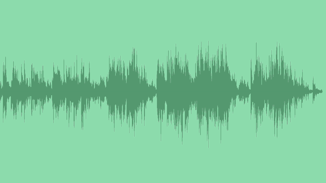 Shared Dreams: Royalty Free Music
