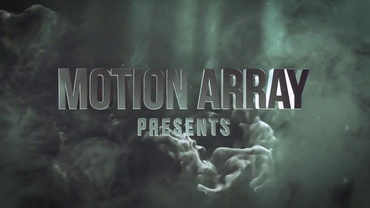 Element 3D Titles: After Effects Templates