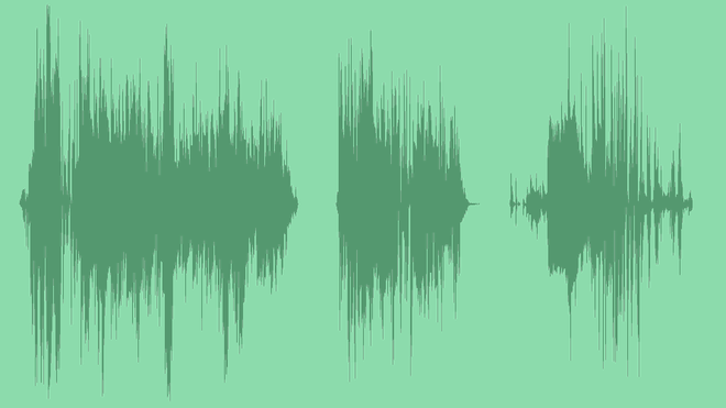 Glitch FX Sound: Sound Effects