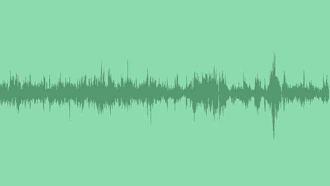 Ocean Waves Crashing Pack4: Sound Effects