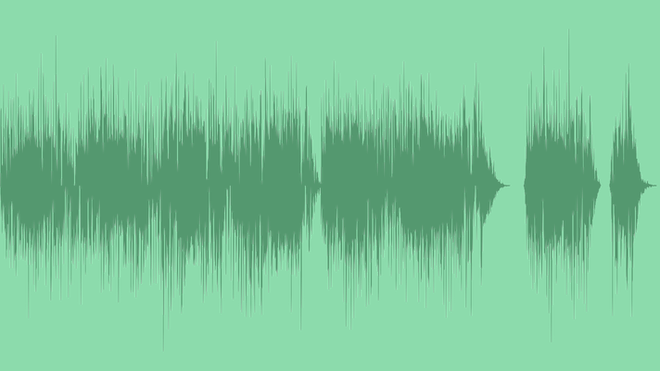 Coming Home: Royalty Free Music