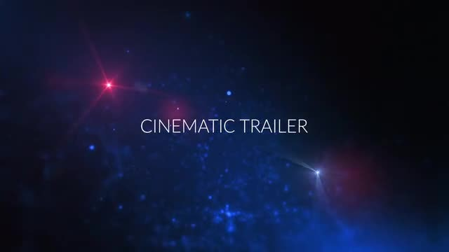 Inspirational Titles: After Effects Templates