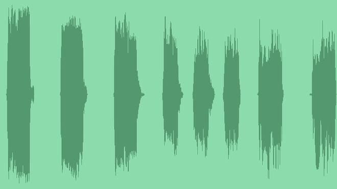 Phone Vibration: Sound Effects