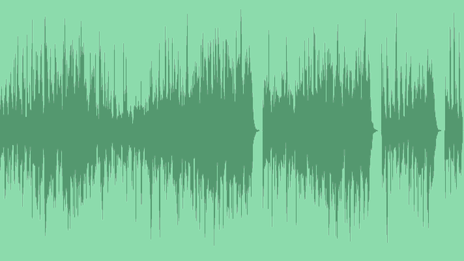 Eastern Promise: Royalty Free Music