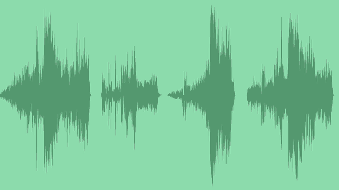 Radio Logo: Sound Effects