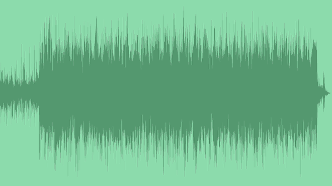 Sports Drive Background: Royalty Free Music