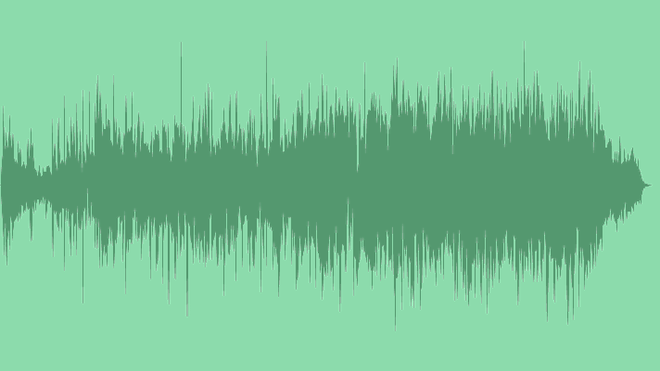 Bloodbolts: Royalty Free Music