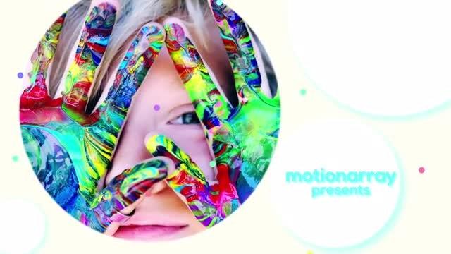 Entourage|Slideshow: Premiere Pro Templates