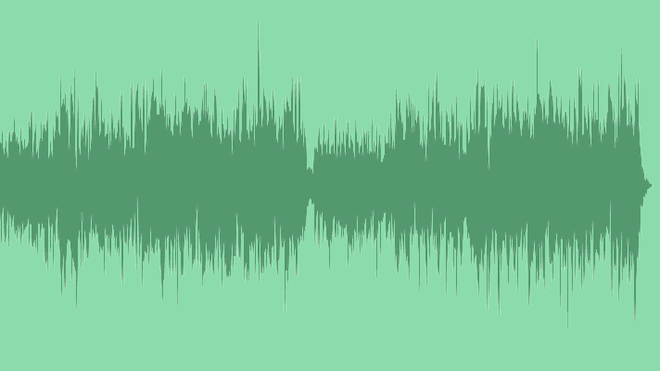 Crystal Happiness: Royalty Free Music
