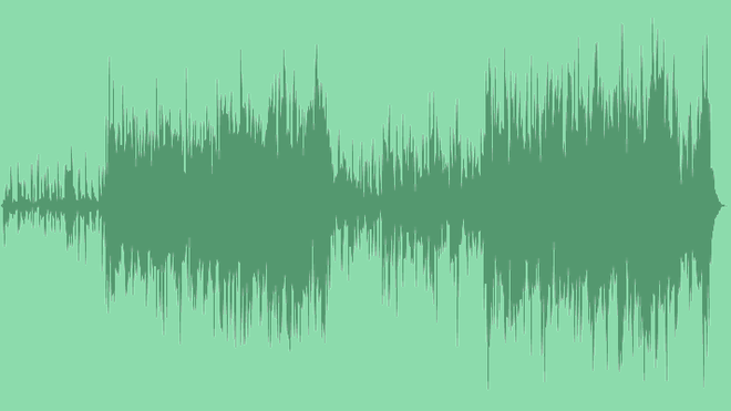 Halloween Has Come To My House: Royalty Free Music
