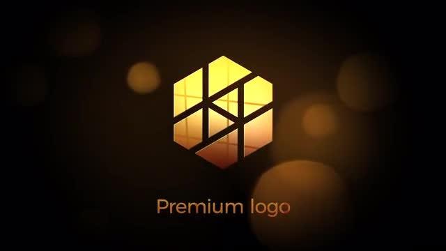 Premium Logo: Premiere Pro Templates
