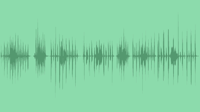 Squeaky Glass: Sound Effects