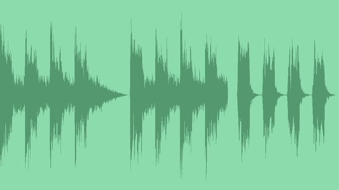 Powerful Braaam: Sound Effects