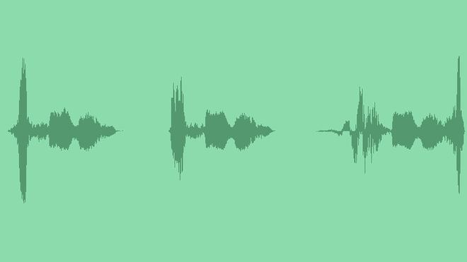 Epic Swoosh: Sound Effects