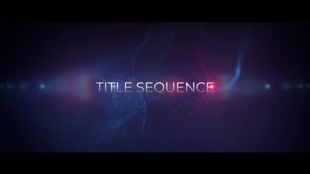 Inspirational Titles: Premiere Pro Templates