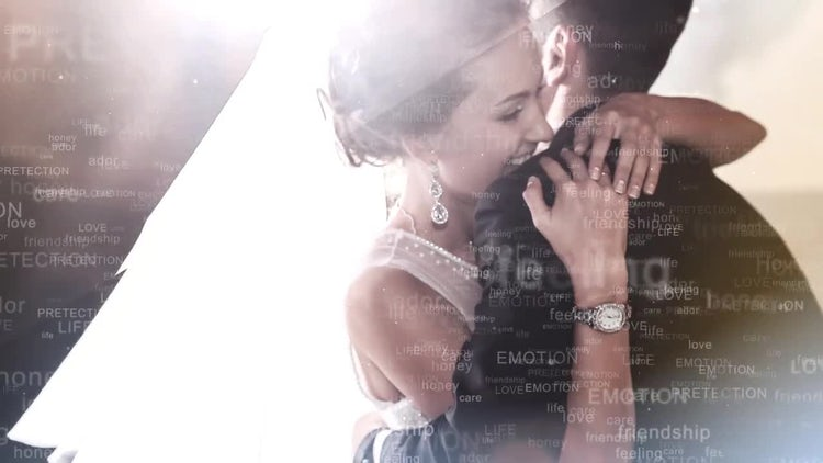 Inspiration Love Story: After Effects Templates