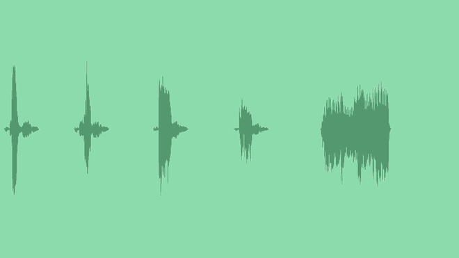 Old School Fx: Sound Effects