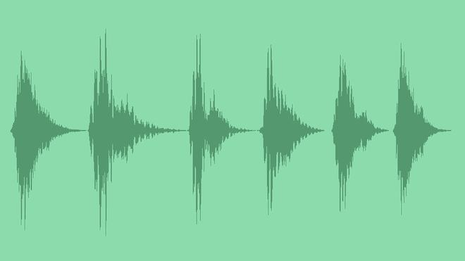 Woosh Soft Deep Transition: Sound Effects