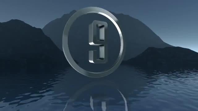 Cinematic Countdown: Stock Motion Graphics