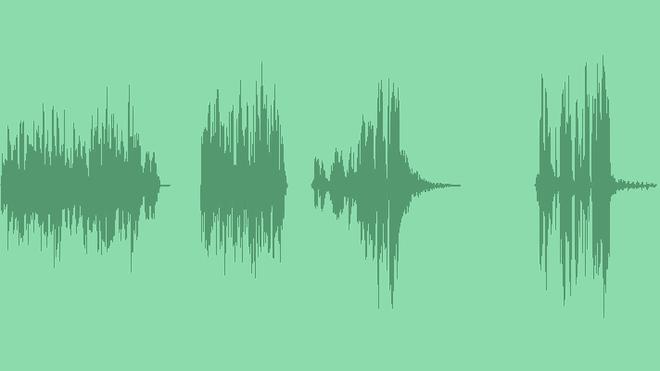 Cartoon sfx pack: Sound Effects