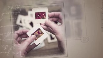 Postcards: After Effects Templates