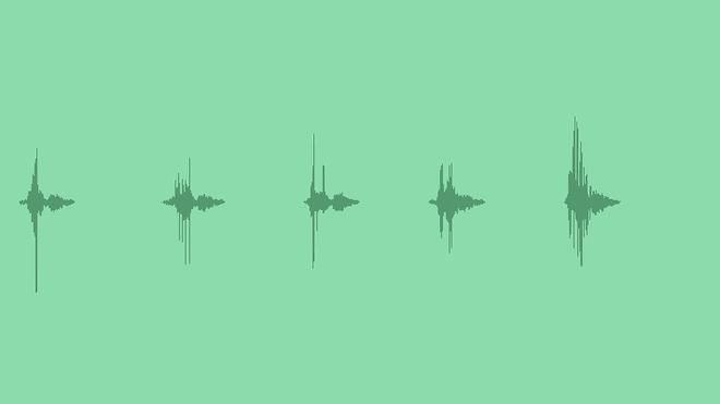 Menu Transition - Gamefx: Sound Effects