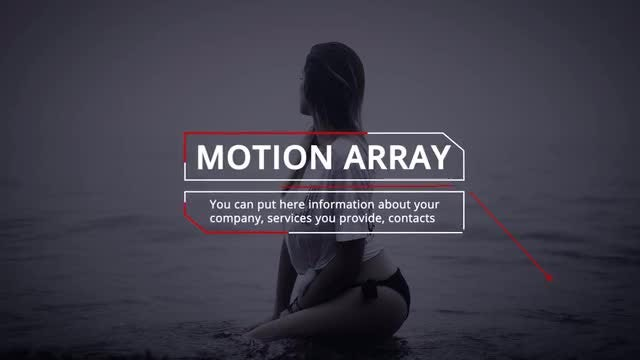 Call Out Titles: Motion Graphics Templates