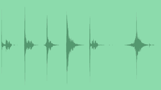 Woosh Click Swooshes Pack: Sound Effects