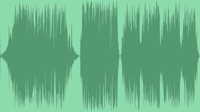 Soundscape: Sound Effects
