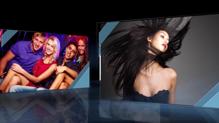Classy: After Effects Templates