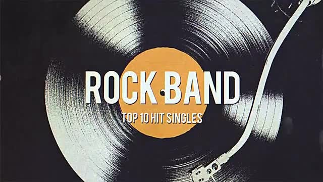 Vinyl Rock Toolkit: After Effects Templates