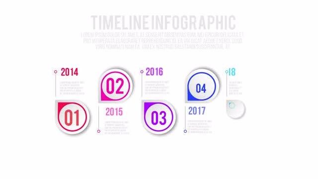 Infographics : Premiere Pro Templates