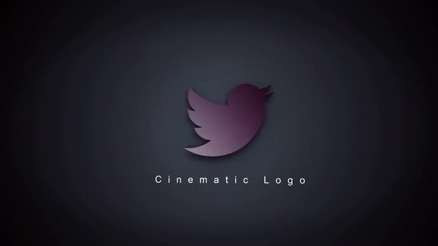 Cinematic Elegant Logo: After Effects Templates