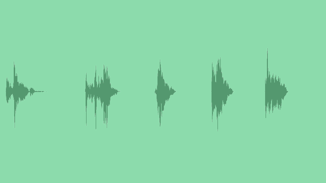 Mobile Notify Sounds: Sound Effects