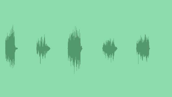 Buzz - Warn Efx: Sound Effects
