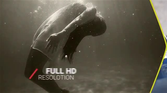 PR Motivation Slideshow: Premiere Pro Templates