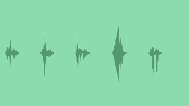 Amused Videogame Ideas: Sound Effects