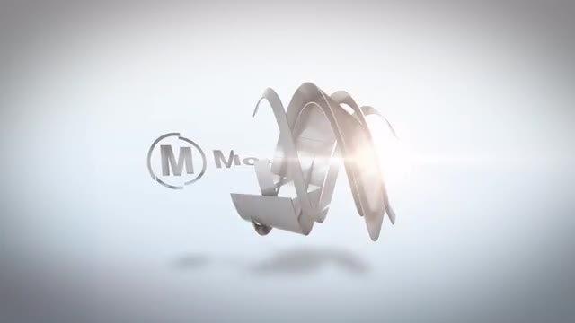 Streak Logo: Premiere Pro Templates