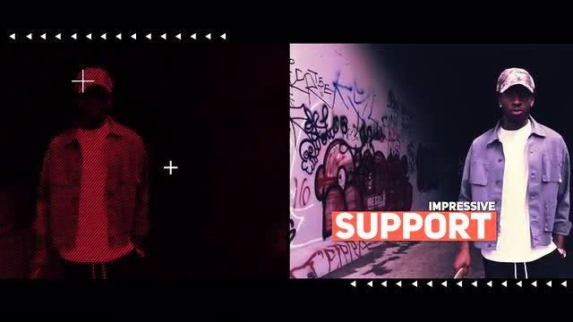 Urban Promo Opener: Premiere Pro Templates