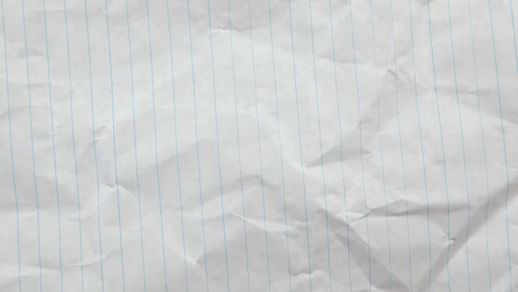 Notebook Paper 03: Stock Video