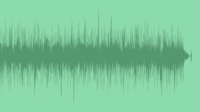 Ambient Presentation: Royalty Free Music