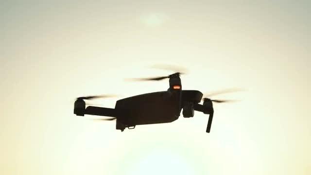 Drone: Stock Video