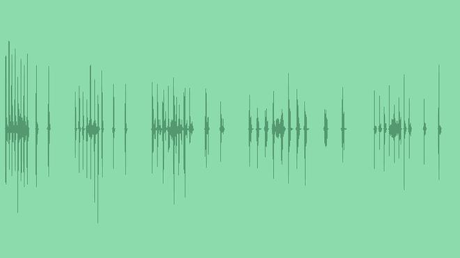 Walking - Footsteps - Gamefx: Sound Effects