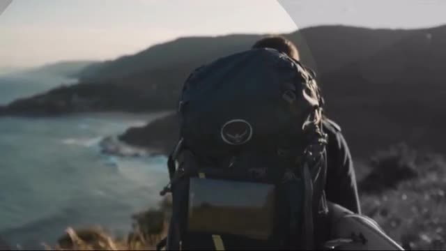Cinematic Travel Slideshow: Premiere Pro Templates